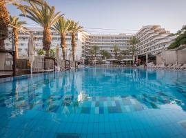 Neptune Eilat Hotel