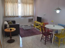 Apartamento Niterói