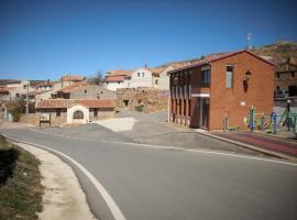 Mejores hoteles y hospedajes cerca de Cañada Vellida, España