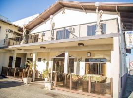 Adry Hotel e Restaurante