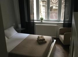 Maqueda Suiterooms