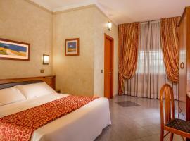 Hotel Jonico, Roma