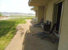 Azur Apartman, Velence