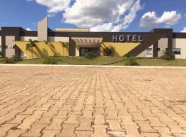 Hotel Nova Geração