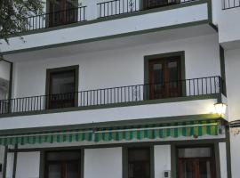 Casa Tamayo