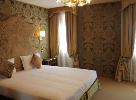Hotel Casanova, Veneza