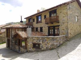 Os melhores hotéis perto de Las Salas - hotéis baratos perto ...