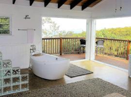 The Love Palace- Cruz Bay, Cruz Bay