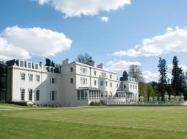 Coworth Park - Dorchester Collection, Ascot