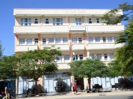 Ethiopis Hotel