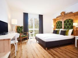 فندق برنس ريجنت ميونيخ