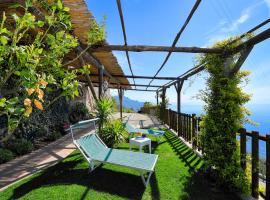 La casa del '600 Holiday House Amalfi Coast
