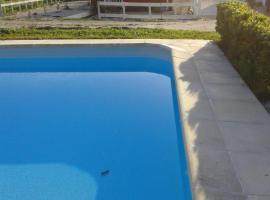 Casa Azul, Sintra