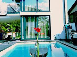 Deluxe Apartment & Suite, Vösendorf