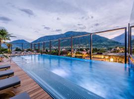 Hotel Therme Meran - Terme Merano