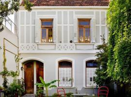 Las 10 mejores habitaciones en casas particulares en for Jardines de casas particulares