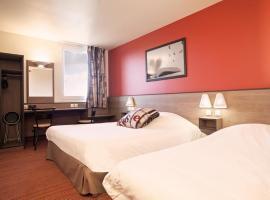 فندق آس باريس مارن لا فاليه