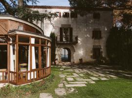 Mejores hoteles y hospedajes cerca de Cánoves, España