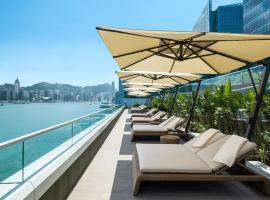 كيري هوتل، هونغ كونغ