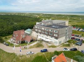 Grand Hotel Opduin, De Koog