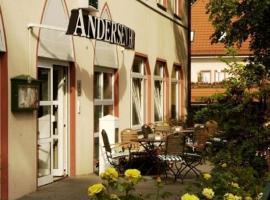 Andersen Hotel Birkenwerder, Birkenwerder