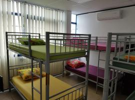 Mahana Lodge Hostel & Backpacker