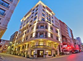 فندق أديلمار إسطنبول شيشلي