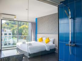 فندق Wake Up Aonang