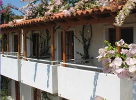 Costantonia Holiday Apartments, Agia Marina
