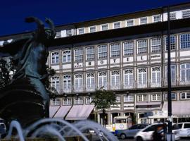 Hotel Toural