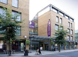 Premier Inn London King's Cross