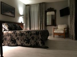 Mejores hoteles y hospedajes cerca de Ruenes, España