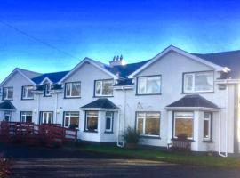 Culdonagh Manor, Malin