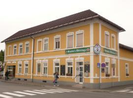Stadtschenke