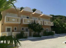 Denise Apartments, Kefalos
