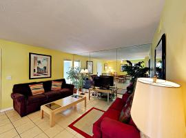 611 Poinsettia Avenue Apartment Apts, Clearwater Beach