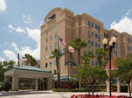 SpringHill Suites by Marriott Orlando Convention Center