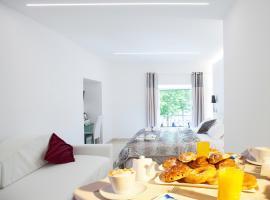 San Pietro Grand Suite
