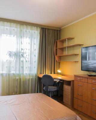Apartments in Kirov on Maklina