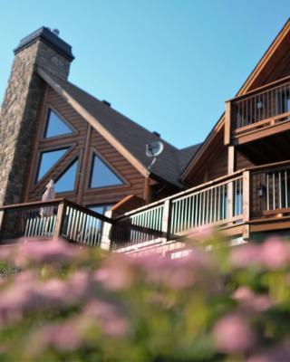 Selenia Lodge- Résidences et Chalets dans les Laurentides
