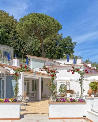 Hotel Villa D'Orta
