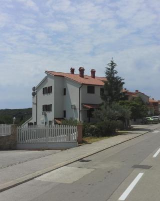 Apartments Liliana Pula