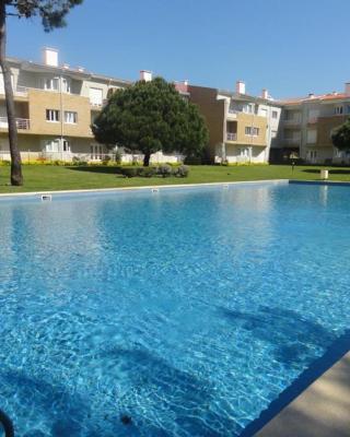 T3 Park Ofir (Mar, Praia, Piscina)