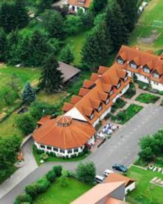 Motel Hormersdorf