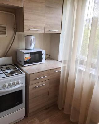 Apartment On Vorovskogo