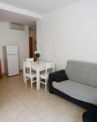 Apartamentos Residencial Claudia