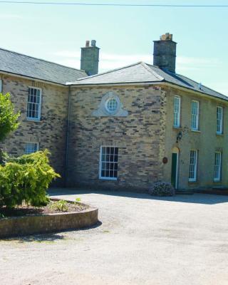 Manor Farm Knodishall