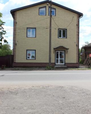 Guest House on Yamskaya
