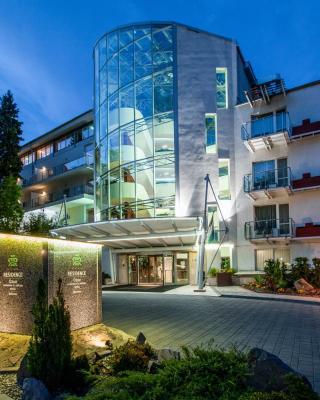 Residence Ózon Wellness Hotel