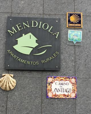 أبارتامنتوس دي مونتانا منديولا - كاسا فيران